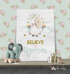 Cartel Believe in Unicorns